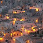 Hollywood zwischen Florenz, Rom und Matera