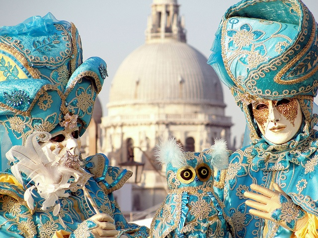 venezianische masken tradition und komfort im italienischen karneval blog ville in. Black Bedroom Furniture Sets. Home Design Ideas