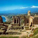 Die Kraft der italienischen Vulkanen: die Geheime Stadt Pompeji