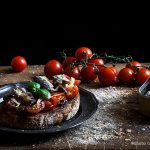 Das original italienische Rezept: Bruschetta marinara