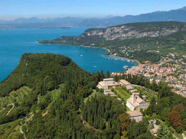 """Eremo di Bardolino"" Gardasees"