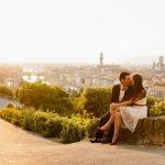 Romantik in Florenz: Eine romantische Reise nach Florenz