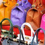 Shopping in der Toskana
