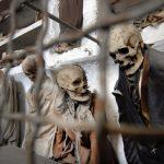 Halloween in Italien: Feiern es die Italiener?