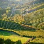 Fünf UNESCO-Welterbestätten in Italien