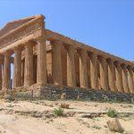Tal der Tempel auf Sizilien: Ein italienisches Welt-Kulturerbe