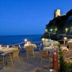 Die 15 besten Gourmet-Restaurants in Neapel und Amalfi