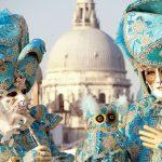 Venezianische Masken: Tradition und Komfort im italienischen Karneval