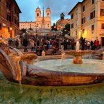 Tour durch Rom: Tipps, Hinweise, Speisen und Überblick über die Ewige Stadt