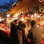 Weihnachtsmärkte in Italien