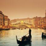 Myisteriöse Reiserouten. Die Weintraße zwischen Venedig und Leonardo da Vinci