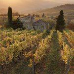 Herbst in Italien: Angebote für die fünf Top-Villen