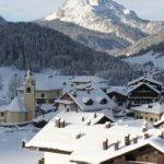 Wo kann man in Italien Skifahren?