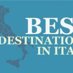 Luxusreisen in Italien: Vorstellungen und Wünsche der Touristen