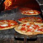 Echte italienische Pizza: Geschmacks- und Aromenvielfalt