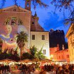 Romantische Weihnachtsmarkt-Route: von den Ufern des Gardasees zur Stadt von Romeo und Julia