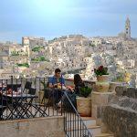 Matera, im Jahr 2019 Hauptstadt Europas