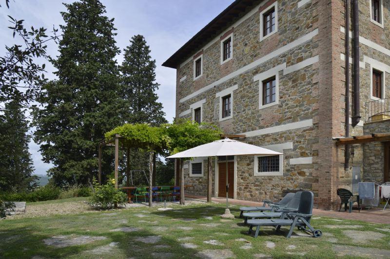 Giada ferienvillen in bagno a ripoli ville in italia for Ville in italia